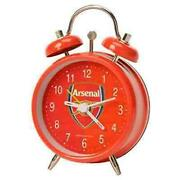 Arsenal Clock