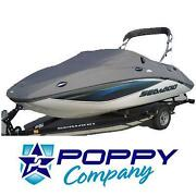 SeaDoo Challenger Cover