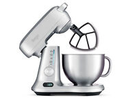Sage Heston Blumenthal The Scraper Mixer Pro Food Mixer BEM800UK (New, Boxed)