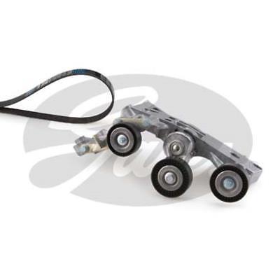 Drive Belt Kit Gates K015PK1745