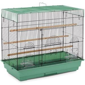 LARGE BIRD CAGE !! NEW IN THE BOX !!!