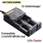 18650 Li-ion Battery Charger