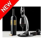 Wine Aerator Tower