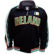 Ireland Soccer Jacket