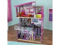 Kidcraft dolls house