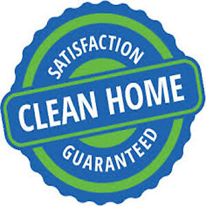 Deep Cleaning for Homes and Apartments