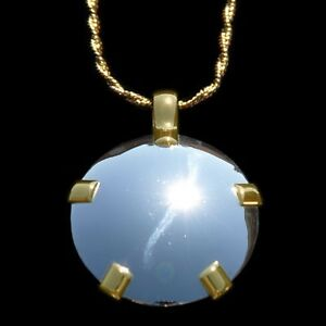 Jewelry That Protects You - THE BIO ELECTRIC SHIELD PENDANT