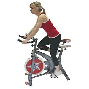 ORBIT spin bike exercise bike OSP0708 RRP $899 as NEW North Perth Vincent Area Preview