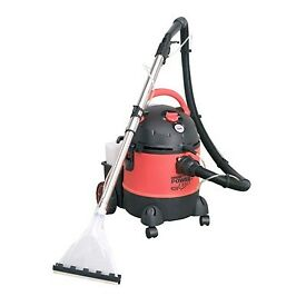Sealey Wet and Dry Valeting Vacuum Cleaner 20ltr PC310