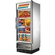 True Commercial Freezer
