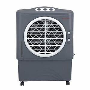 Save $390 Off Honeywell Portable Evaporative Cooler 610-sq ft