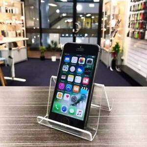 BRAND NEW REPLACEMENT IPHONE SE 32GB BLACK UNLOCKED WARRANTY Nerang Gold Coast West Preview