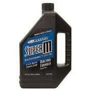 2 Stroke Oil