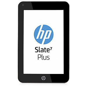 HP Slate 7 Tablet Buying Guide