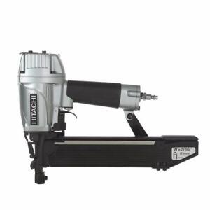 "Hitachi (N5008AC2) 7/16"" Standard Crown Stapler, 16 Gauge $179.99"