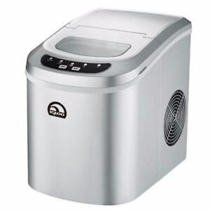 DANBY, IGLOO, RCA  COUNTER TOP  PORTABLE ICE MAKER  ------ NO TAX. NO TAX  $69.99 NO TAX.