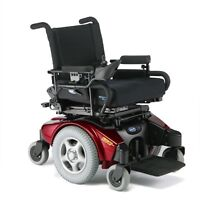 Brand New Electric Wheelchair pronto M91
