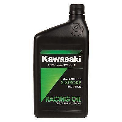 kawasaki  stroke oil ebay