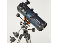 URGENT! WANTED! Telescope 130mm or higher