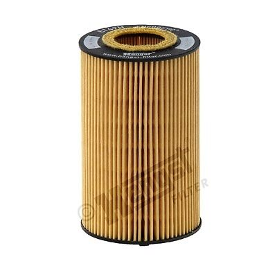 HENGST Oil Filter E149H D114 fits Mercedes-Benz M-Class ML 63 AMG 4-matic (W164)