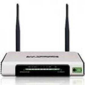 TP LINK WR841N 300Mbps Wireless N Router