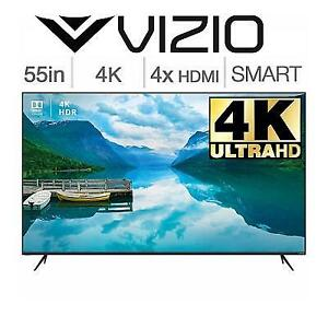 NEW VIZIO 55 4K SMART LED UHD TV M55-F0 236851646 SMARTCAST HDR