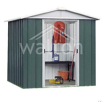 6x5 shed ebay for Garden shed 7x4