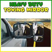 4x4 Towing Mirrors