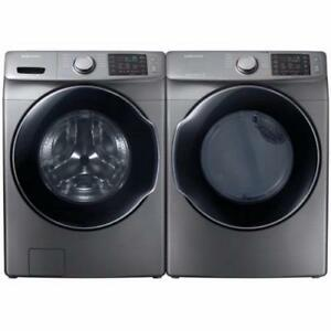 Call us for Best Price on Washer and Dryer Pair package and delivery across Ontario - 2 Days Special Sale only