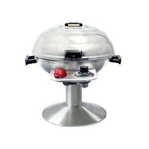Bbq Extremew / Pedestal & Cover