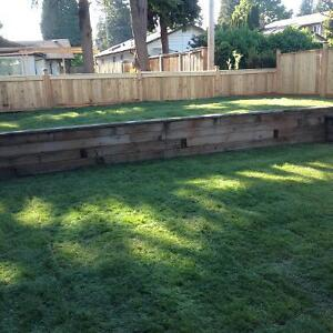 Turf removal and installation from $1/sqft