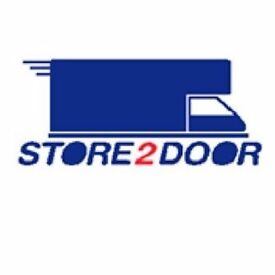+ SELF EMPLOYED DELIVERY PORTER / REMOVAL ASSISTANT REQUIRED +