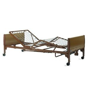 Electric Hospital bed by Inacare