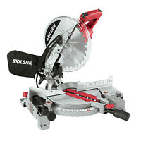 "10"" SKIL CHOP SAW & PORTABLE STAND"