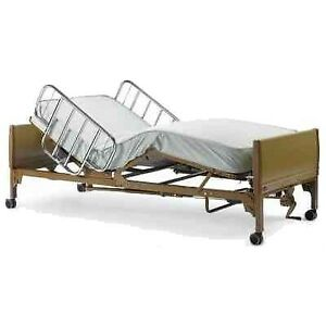 Fully Electric Hospital Beds+Free Delivery+Warranty+Sheet+No Tax