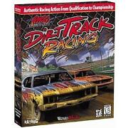 Dirt Track Racing Game