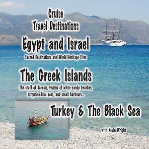 Cruise Travel Destinations - Israel, the Greek Islands and Turkey: Israel, the G