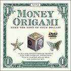 Money Origami Book