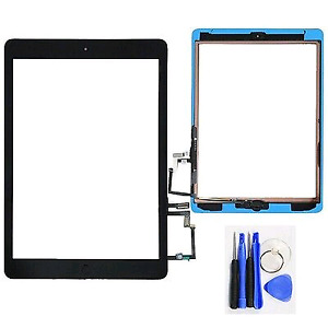 iPad Air Screen Digitizer + Tools