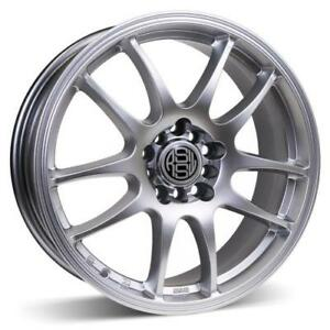 4 mags neuf RSSW Velocity 16 pouce 5x100 --- 5x114.3 taxe incluse! (code MC13)