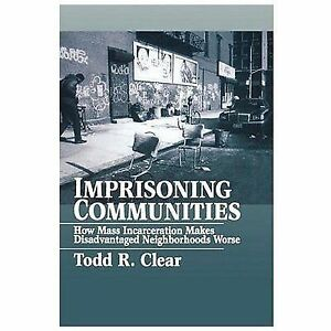 imprisoning communities book review