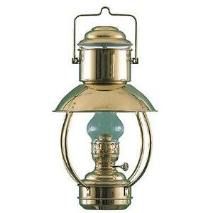 Trawler Lamp, Oil Ideal