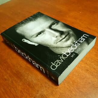 David Beckham : My Side an Autobiography
