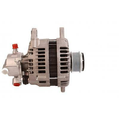 VAUXHALL Astra H MK5 MKV 17 CDTI Diesel Turbo GENUINE ALTERNATOR WITH VAC PUMP