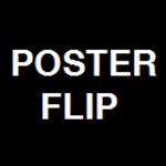 Posterflip