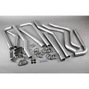 Dual Exhaust Kit