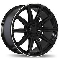 """19"""" Mercedes-Benz Replica Alloy Wheels Starting From 760.00"""