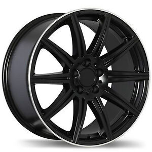 "19"" Mercedes-Benz Replica Alloy Wheels Starting From 760.00"