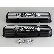Mopar Big Block Valve Covers