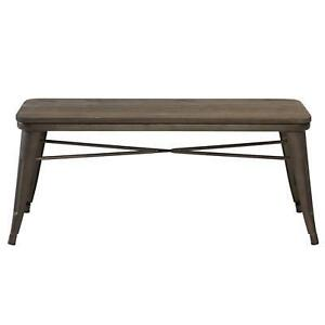 Benches from WorldWide Furniture - Shop and Compare!